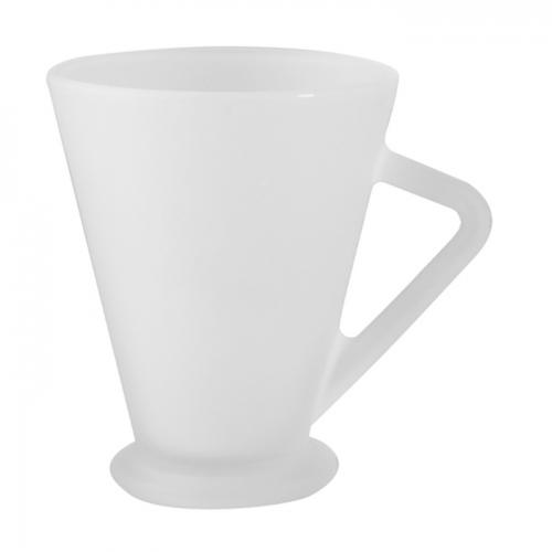Mocha cappuccinos pohár